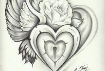 Marlien tattoo