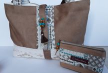 sacs, pochettes, tote bag, trousse