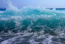 Sea-Wave-Beach