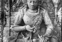 Old-Javanese Art