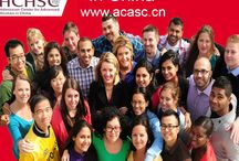 ACASC NEWSLETTER / Updates on schools admissions, briefing you with fresh information on schools, scholarship packages and course updates.