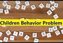 Children's Behavioral Problems Treatment