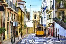 Lisboa, saudade!