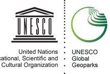 UNESCO Global Geoparks