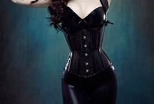 Corsets / by DMPX Photography
