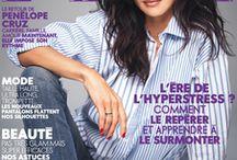 Magazine mode