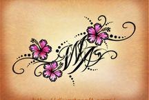 tattoos / by JoEllen Smith