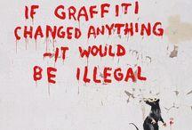 Graffiti - selection / Graffiti - selection