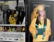 DVD Case Covers / by Amara Van Lente
