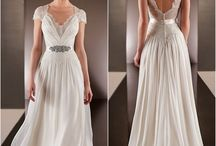 Wedding dress for my sister