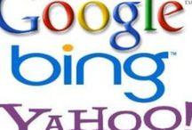 Yahoo Search Engine / Yahoo Search Engine Nes