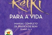 Reiki,chakras,cromoterapia e tratamentos espirituais