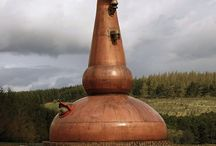 Distillery