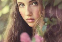 Inspo: Portraits (personal)