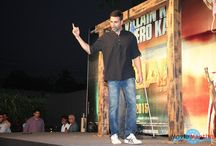 Gabbar is Back Gallery / Moviemanthra Gabbar is Back Trailer Launch Images