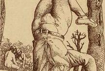 Ilustracion Medieval