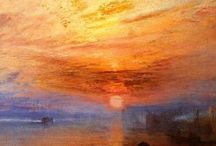 Turner, Joseph Mallord William (1775-1851)