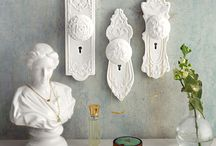 Home Decor / by Kathryn Spurr