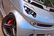 Smart 450 cabrio
