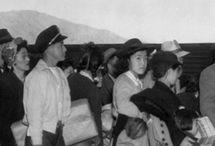 Japanese Internment WWII
