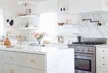 Beautiful Moroccan Kitchen Ideas