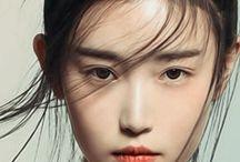 Ázsiai nők