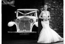 Black & White Wedding Photography / Wedding Photography in Black and White