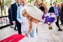 Bouquets / bride bouquets