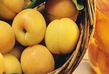 FRUITS: sight, smell and taste in accion