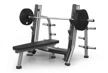 Magnum Series - Free Weights / Fitness equipment