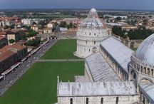 Heritage of Pisa, Italy / Visit Heritage of Italy to know more about it. Pisa airport offers car hire deals to all heritage points of Pisa, Italy.