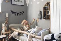 Børneværelse junior