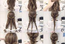 Κότσοι μαλλιών