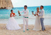 Zij svuj sen - svatbu na plazi Ztroskotani / Zakynthos /Plaz Ztroskotani a svatba na jedne z nejkrasnejsich plazi v Evrope