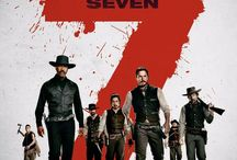 THE MAGNIFICENT SEVEN FULL MOVIE HD