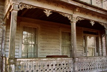 Old House / by Terry Clingman