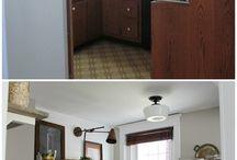 Deco kitchen