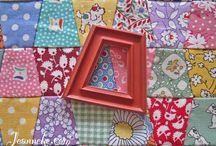 Quilt Stamps