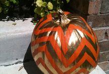 Fall / by Grace Mckenzie