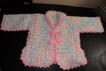 Projects to try you tube ( baby coat ) etc