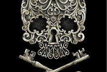 Skulls / Teschio