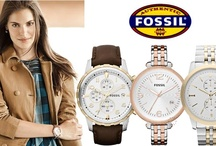 FOSSIL Watches! New Collection!!!