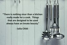 KITCHEN QUOTES TO LIVE BY