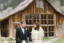 Boho Wedding Venues