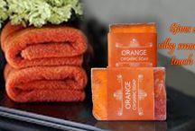 organic soap bath bars