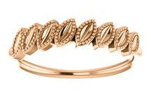 New Arrival / Gold Diamond Engagement Bridal Wedding Fashion Ring...