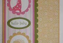 Babykaarten