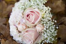 Gypshophlia bouquets