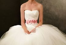 Events: Weddings - Gowns