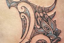 Maori tattoo designs / Design I like to have on me